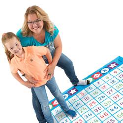 Debbie Spelt met dochter Lynn